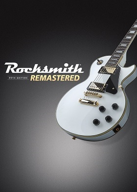 Rocksmith 2014 Remastered Edition