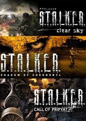 S.T.A.L.K.E.R. Bundle