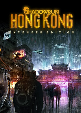 Shadowrun Hong Kong Extended Edition