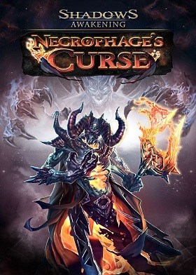 Shadows Awakening Necrophages Curse DLC