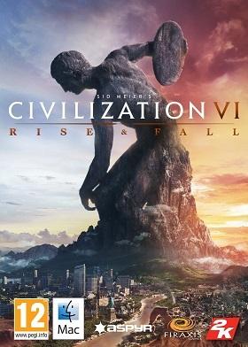 Sid Meiers Civilization VI Rise and Fall DLC
