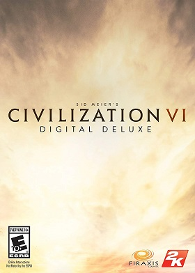 Sid Meiers Civilization VI Deluxe Edition