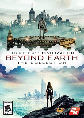Sid Meiers Civilization Beyond Earth The Collection