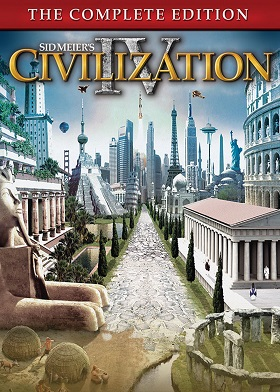 Sid Meiers Civilization IV Complete Edition