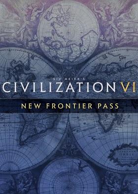 Sid Meiers Civilization VI New Frontier Pass DLC