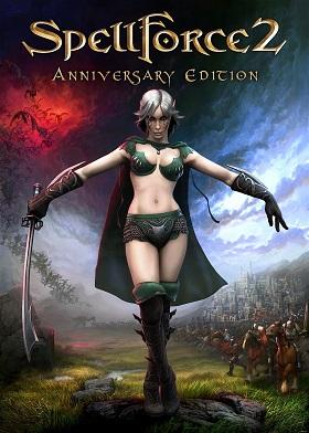 SpellForce 2 Anniversary Edition