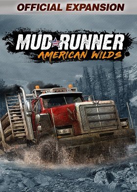 Spintires MudRunner American Wilds Expansion DLC