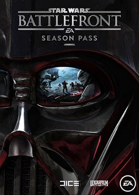 STAR WARS Battlefront Season Pass DLC