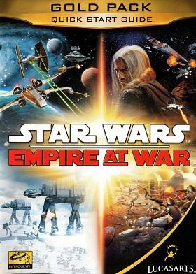 Star Wars Empire at War Gold Pack