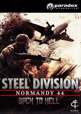 Steel Division Normandy 44 Back to Hell DLC