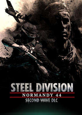 Steel Division Normandy 44 Second Wave DLC
