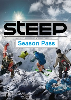 Steep Season Pass DLC