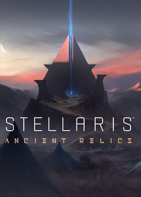 Stellaris Ancient Relics Story Pack DLC