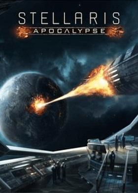 Stellaris Apocalypse DLC