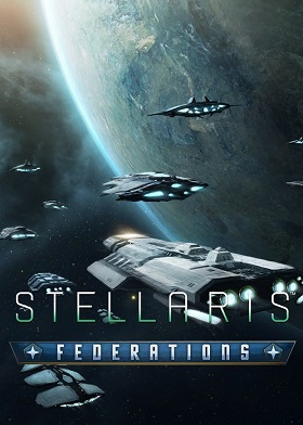 Stellaris Federations DLC