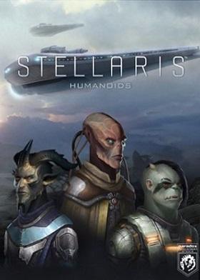 Stellaris Humanoid Species Pack DLC