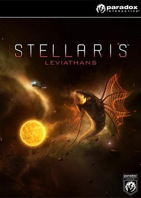 Stellaris Leviathans Story Pack Expansion DLC