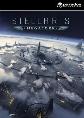 Stellaris MegaCorp DLC