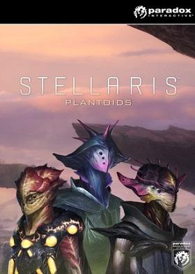 Stellaris Plantoids Species Pack DLC