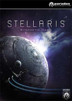 Stellaris Synthetic Dawn Expansion DLC