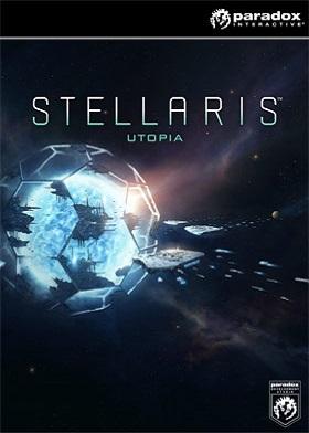 Stellaris Utopia Expansion DLC