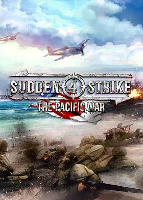 Sudden Strike 4 The Pacific War DLC