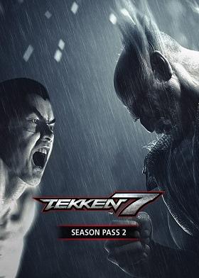 TEKKEN 7 Season Pass 2 DLC