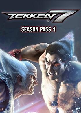 TEKKEN 7 Season Pass 4 DLC