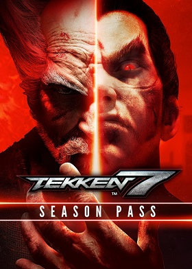 TEKKEN 7 Season Pass DLC