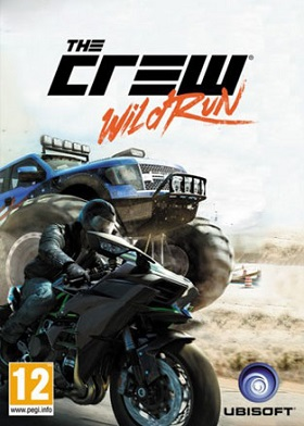 The Crew Wild Run Expansion DLC