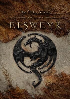 The Elder Scrolls Online Elsweyr Standard