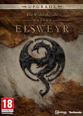 The Elder Scrolls Online Elsweyr Upgrade DLC