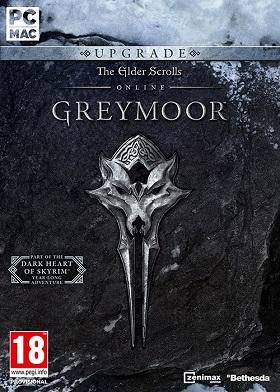 The Elder Scrolls Online Greymoor Upgade DLC