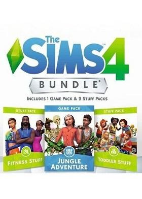 The Sims 4 Bundle Pack 6 DLC