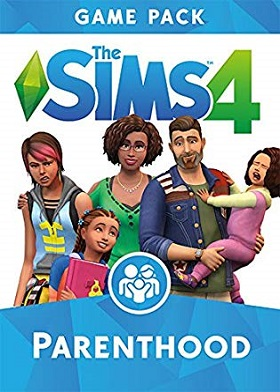 The Sims 4 Parenthood Game Pack DLC