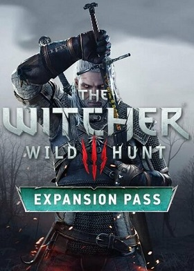 The Witcher 3 Wild Hunt Expansion Pass DLC