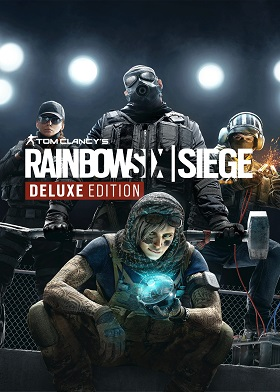 Tom Clancys Rainbow Six Siege Deluxe Edition