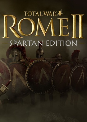 Total War ROME II Spartan Edition