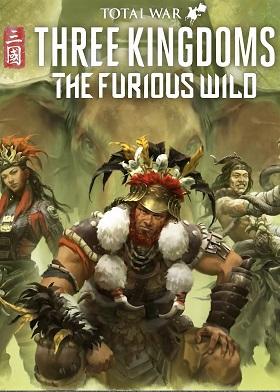 Total War THREE KINGDOMS The Furious Wild DLC
