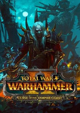 Total War WARHAMMER II Curse of the Vampire Coast DLC