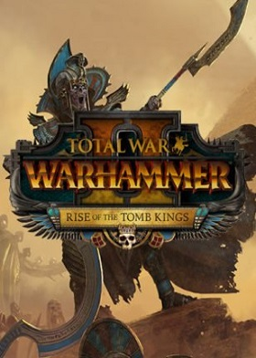 Total War WARHAMMER II Rise of the Tomb Kings DLC