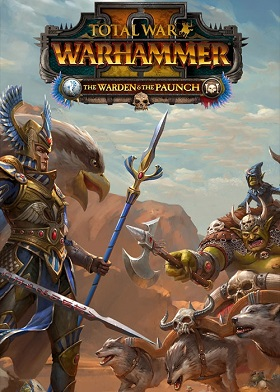 Total War WARHAMMER II The Warden and The Paunch DLC