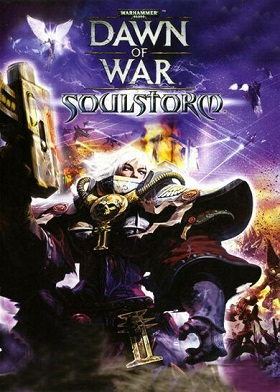 Warhammer 40,000 Dawn of War Soulstorm