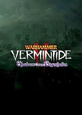 Warhammer Vermintide 2 Shadows Over Bögenhafen DLC