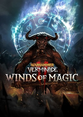 Warhammer Vermintide 2 Winds of Magic DLC