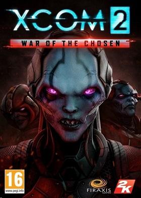 XCOM 2 War of the Chosen DLC